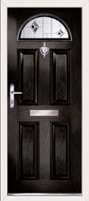 Chilton Bellini  New Composite front door