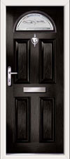 Chilton Modena  New Composite front door