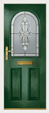 Claston Pristina  New Composite front door