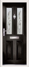 Clifton Modena  New Composite front door