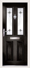 Clifton Bellini  New Composite front door