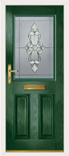 Crafton Pristina  New Composite front door