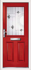 Crafton Bellini  New Composite front door