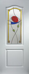 Classic MacKintosh upvc internal doors