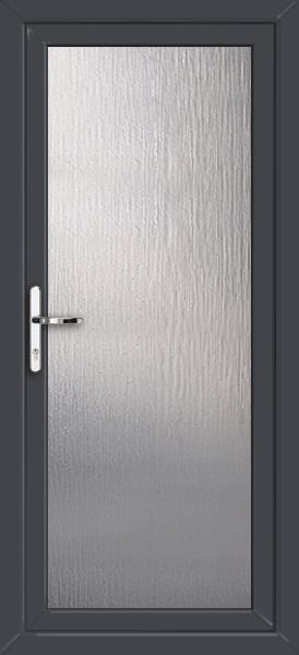 Pvc Doors Uk : Coloured upvc doors