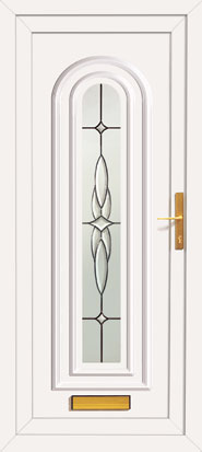Replacement upvc front and back exterior doors made to measure for Replacement upvc front door