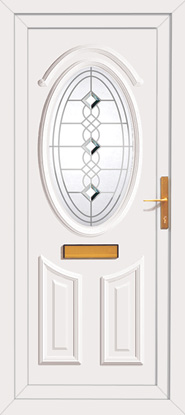 Upvc Front Doors With Prices