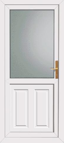 Click to Enlarge  sc 1 st  UPVC Doors Front Doors Back Doors Internal Doors Pvc door & upvc rear door
