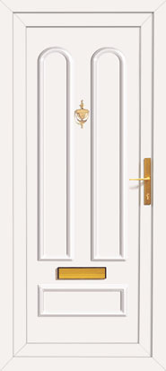 Cheap upvc doors and frames for Cheap front door and frame