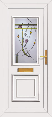 Diy upvc doors for Ready made upvc doors