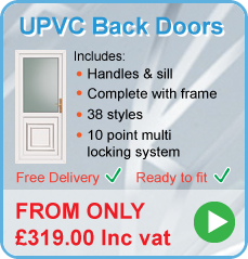 Upvc Doors With Free Delivery U0026 Free Door Fitting Kit